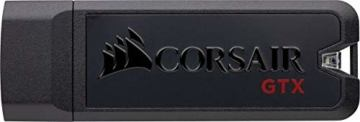Corsair Flash Voyager GTX 512 GB USB-Stick USB 3.1 schwarz - 5
