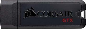 Corsair Flash Voyager GTX 512 GB USB-Stick USB 3.1 schwarz - 8