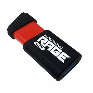 Patriot 1TB Supersonic Rage Elite Series USB 3.0 Flash Drive with Up to 400MB/sec Read, 300MB/s Write - PEF1TBSRE3USB - 2