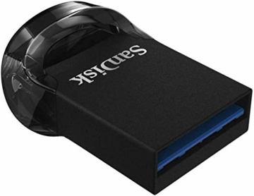SanDisk Ultra Fit 128 GB Flashlaufwerk USB 3.1 bis zu 130MB/Sek. Lesen - 2